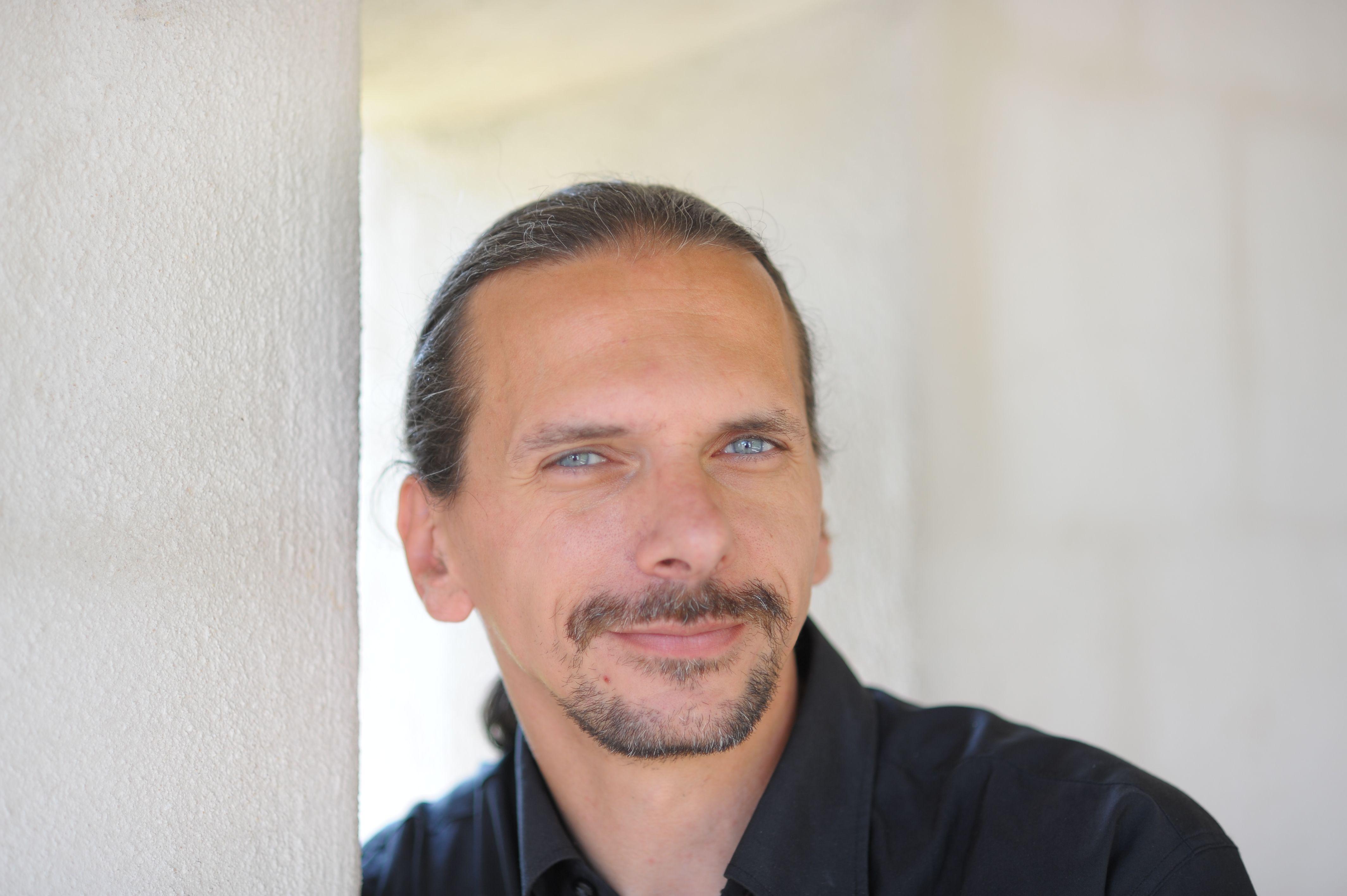 Michael Malina
