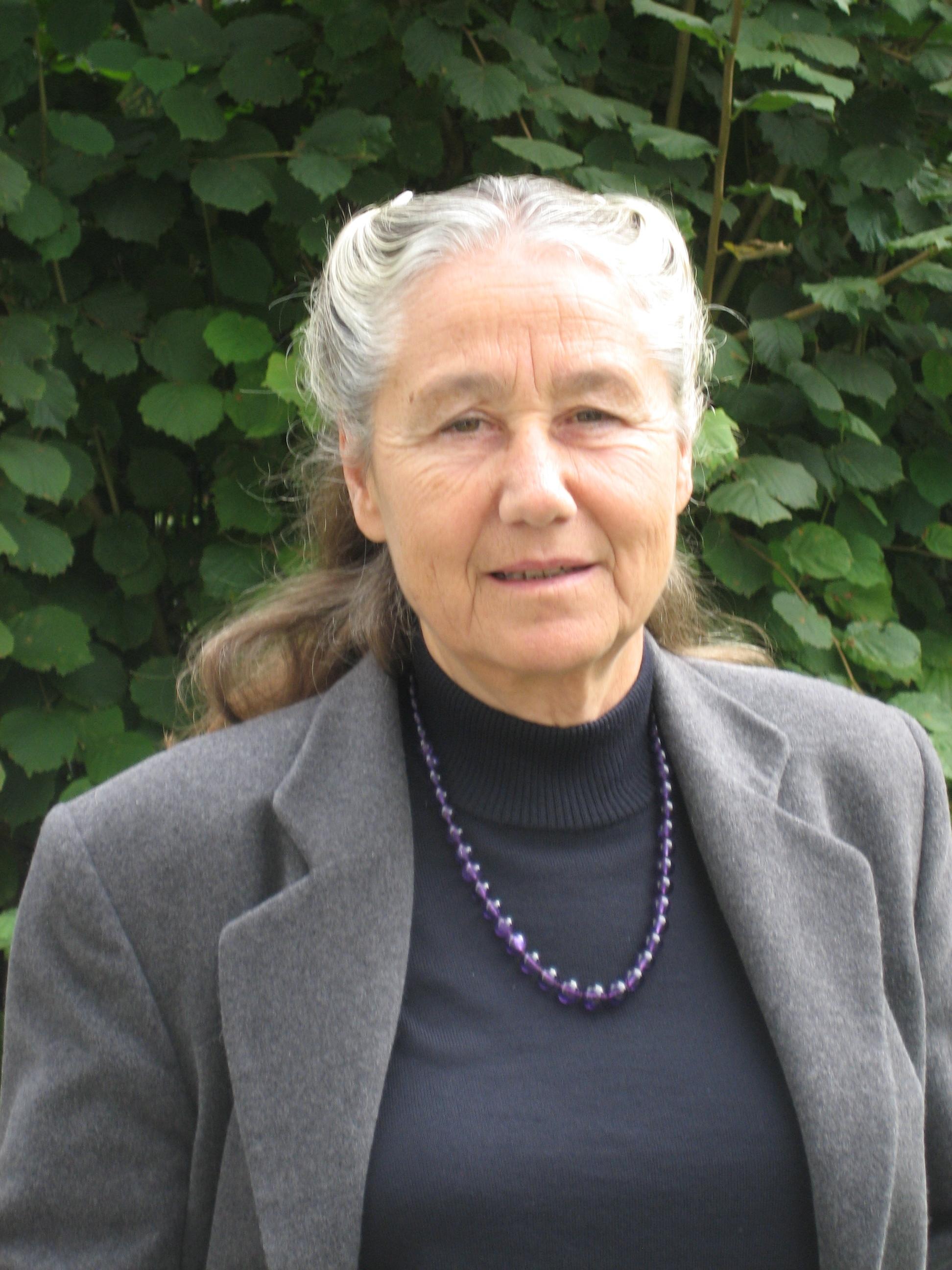 Dr. Sabine Schickendantz