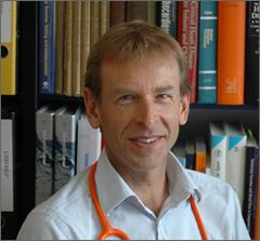 Dr. med. Dieter Koch