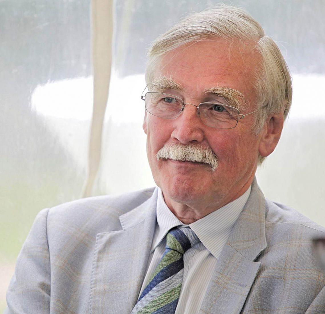 Prof. Achim Schmaltz