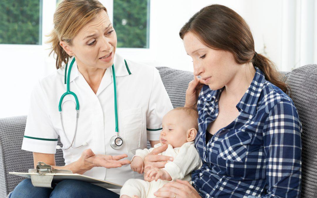 Entlassmanagement: Anschlußversorgung von Patienten