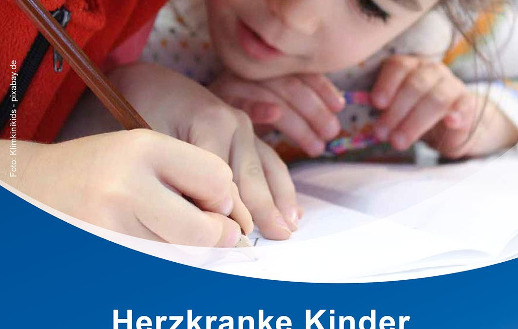 Herzkranke Kinder im Kindergarten
