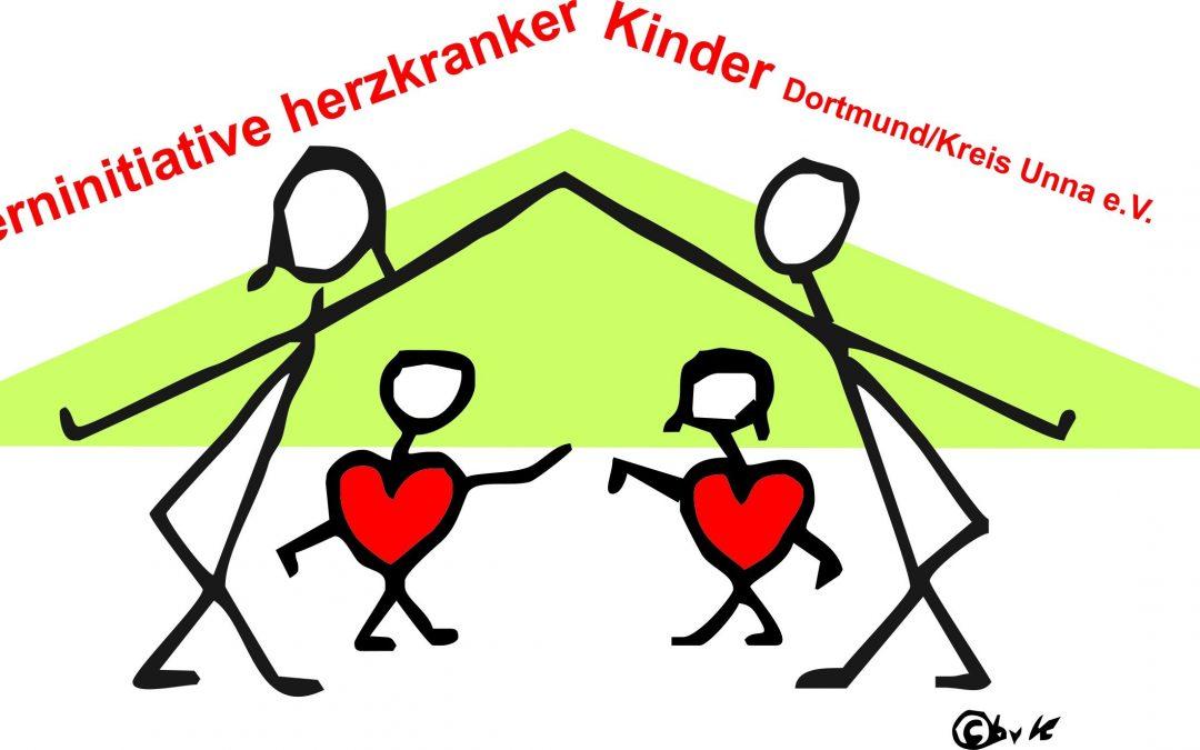 30 Jahre Elterninitiative herzkranker Kinder Dortmund/Kreis Unna e.V.