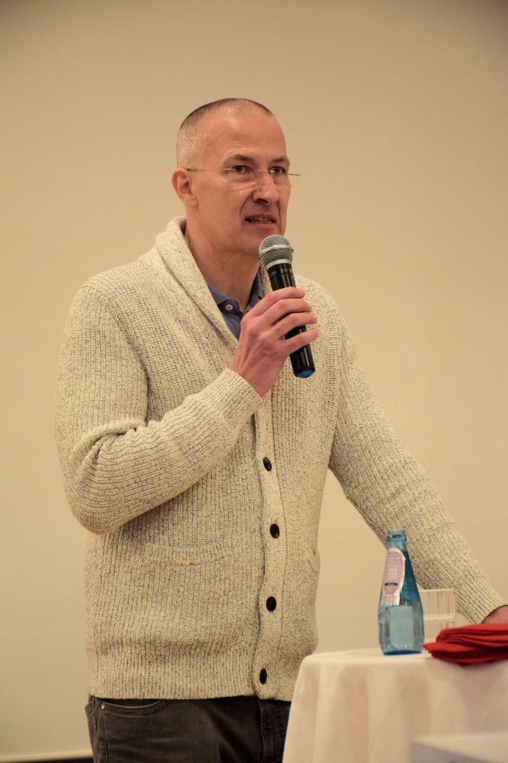Prof. Thomas Kohl