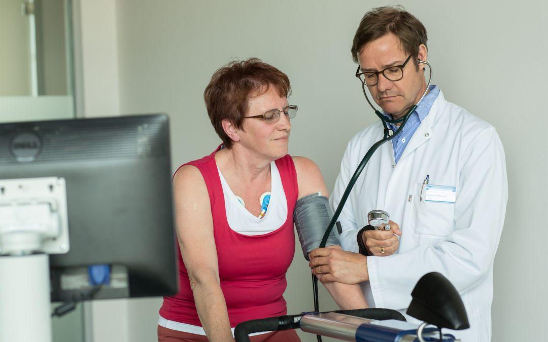Therapieerfahrungen des Patienten beeinflusst künftige Behandlungserfolge