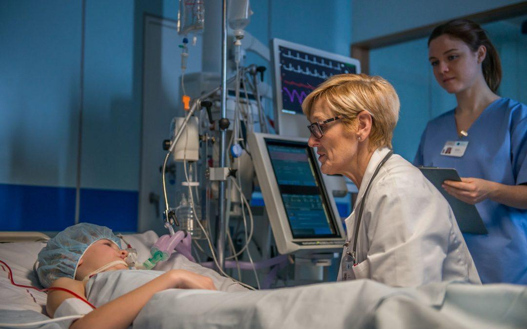 Herzklappenspende – Aufklärungsfilm der DGFG