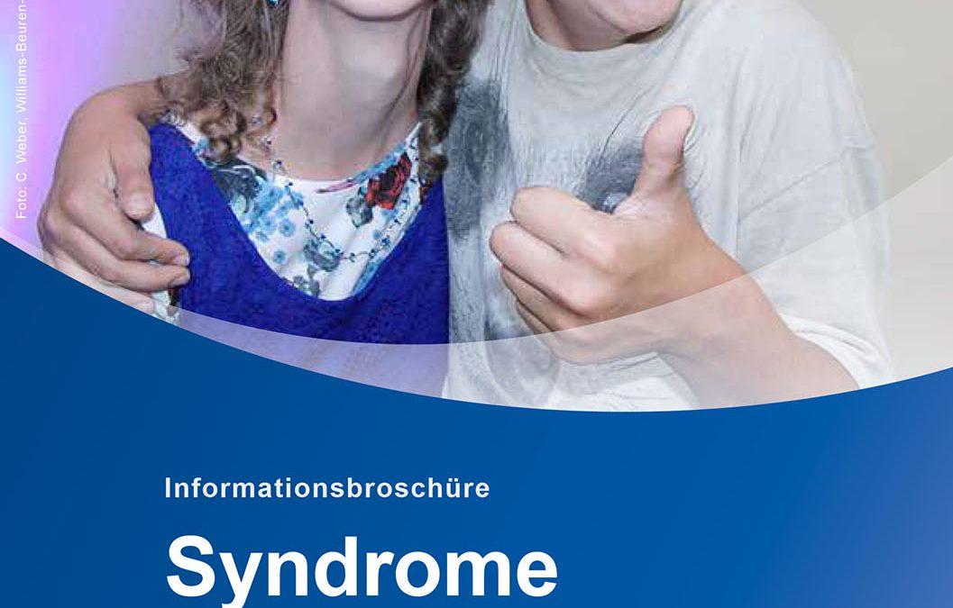 Informationsbroschüre Syndrome