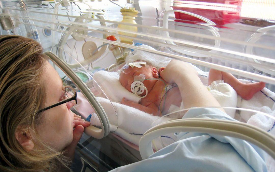 Großer Erfolg: Richtlinie Kinderherzchirurgie verabschiedet