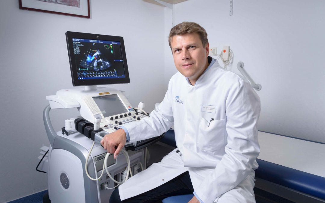 Mehr Patientensicherheit durch künstliche Intelligenz