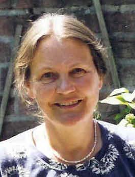 Prof. Dr. med. Hedwig Hövels-Gürich