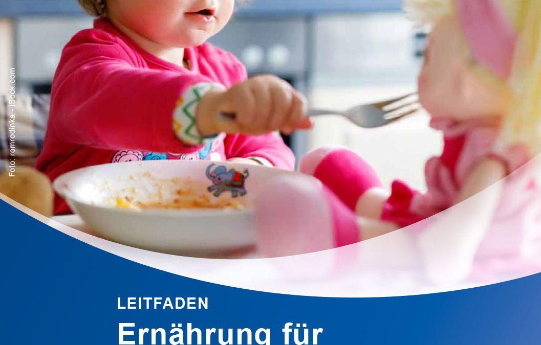 Ernährung für herzkranke Kinder