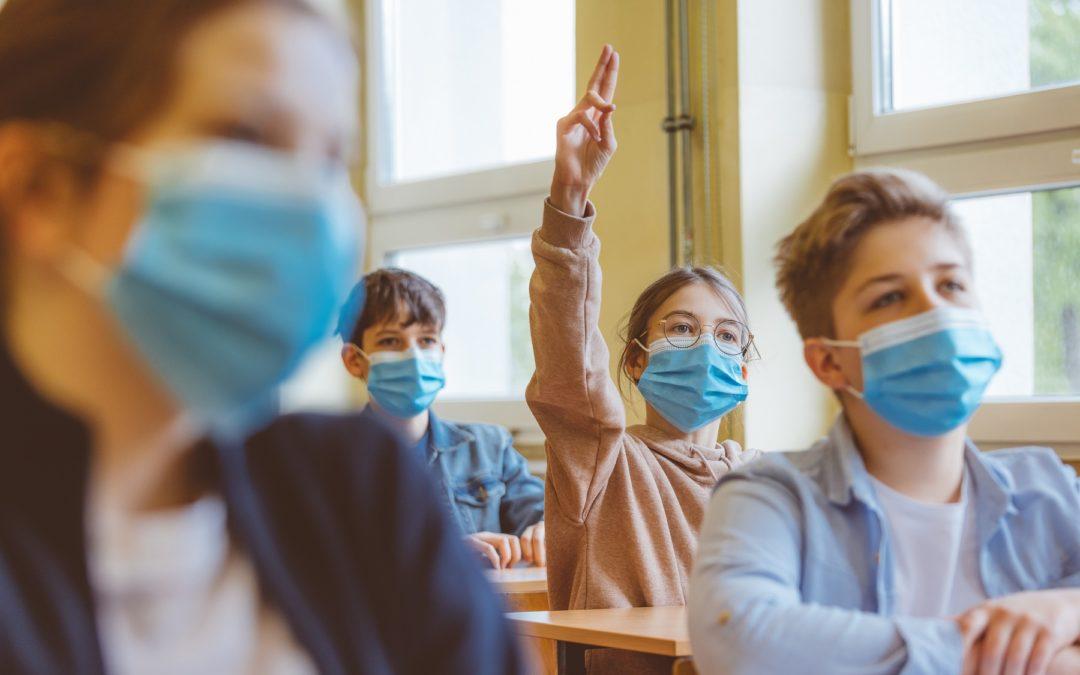 Chronisch kranke Kinder und Jugendliche in der Corona-Pandemie: Familien werden allein gelassen