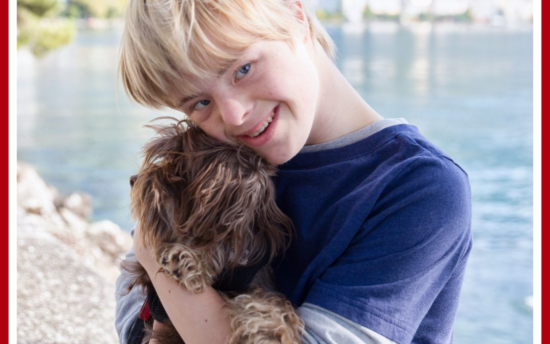 Zum Welt-Down-Syndrom-Tag: Henri hat einen komplexen Herzfehler – und freut sich seines Lebens