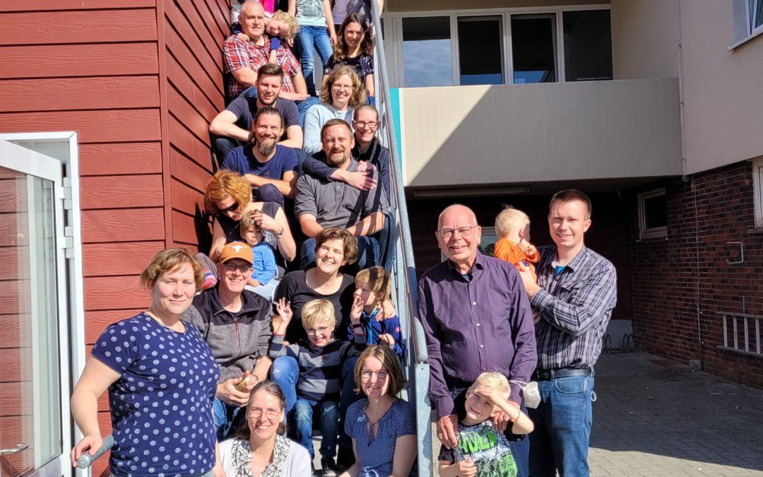 Elterncoaching für Herz-Familien in Schillighörn